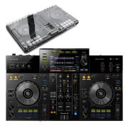View and buy Pioneer XDJ-RR + Decksaver Bundle online
