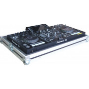 View and buy Swan Flight Case for Pioneer XDJ-RX  online