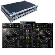 View and buy Pioneer DJ XDJ-XZ + Swan Flight Case Bundle online