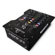 View and buy ALLEN & HEATH XONE:23 Professional DJ Mixer online