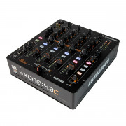 View and buy ALLEN & HEATH XONE:43C 4-Channel DJ Mixer with Soundcard online