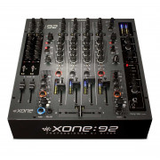 View and buy ALLEN & HEATH XONE:92 Professional DJ Mixer online
