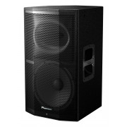 View and buy Pioneer XPRS12 active PA speaker online