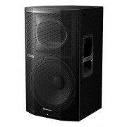 View and buy Pioneer DJ XPRS15 active PA speaker online