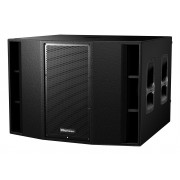"View and buy Pioneer XPRS215 Dual 15"" Subwoofer online"