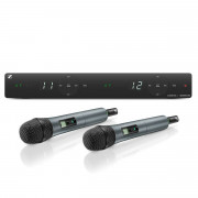 View and buy Sennheiser XSW 1-825-GB Dual Wireless System online