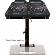 View and buy Zomo Pro Stand P-3000/2 Dual CDJ-3000 Stand online