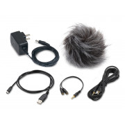 View and buy Zoom APH-4n PRO Accessory Pack for H4n Pro / DSLR online