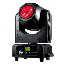 American DJ VIZI BEAM RX ONE moving head lighting effect