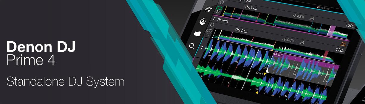 Westend DJ | DJ Equipment, Recording Studio Gear, PA