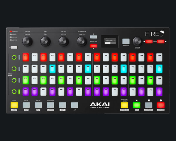 Akai Fire Now Just £149