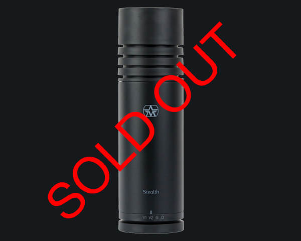 Aston Stealth - SOLD OUT