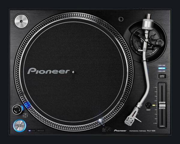 Pioneer PLX-1000 Save 20%