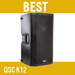 best PA speaker