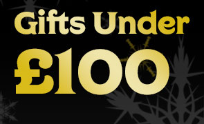 gifts uner £100