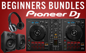 Beginner DJ bundles