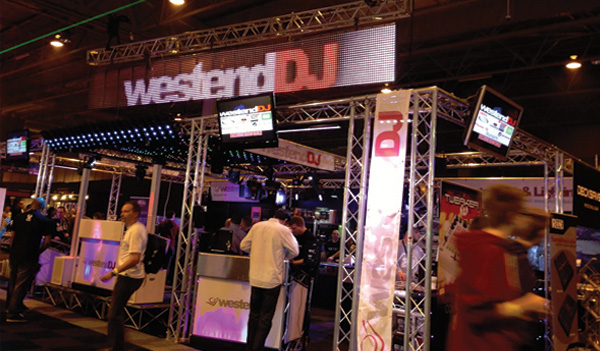 Westend DJ