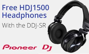 free pioneer headphones