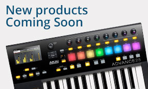 new dj and production gear first in the UK