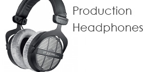 production headphones