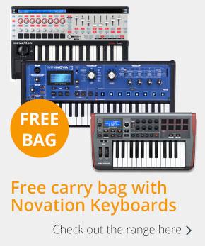 free novation bag