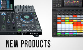 Westend DJ | DJ Equipment, Recording Studio Gear, PA Equipment and