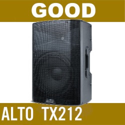 Good active PA alto tx212