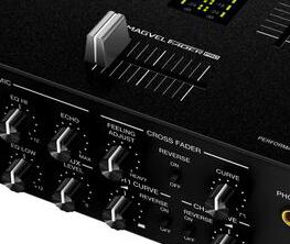 pioneer DJM-s9 fader