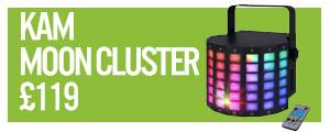 kam moon cluster