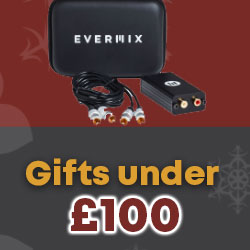 gifts for DJ under £100