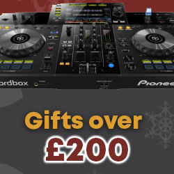 gifts for DJs over £200