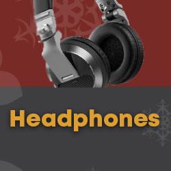 dj gifts headphones
