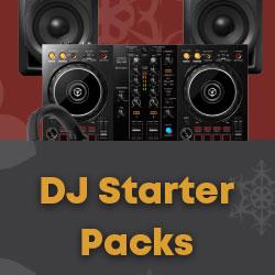 dj starter packs