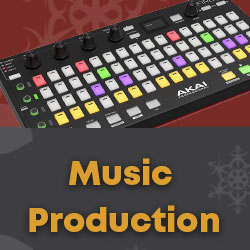 music production gifts